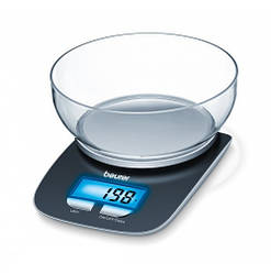 Кухонные весы Beurer KS 25