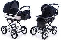 Детская классическая коляска ROAN Marita 19SK