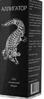 Капли для увеличения потенции Аллигатор