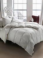 Одеяло пуховое Cinelli Montecatini 100% пуха демисезонное 200х220 см вес наполнителя 515 г