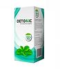 Detoxic от папиллом, Detoxic (Детоксик) от паразитов и глистов, фото 2
