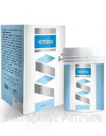 средство от папиллом и бородавок Verminex, Verminex - капсулы от ...