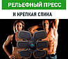 Стимулятор мышц пресса Beauty Body Mobile Gym EMS,Миостимулятор EMS-Trainer для похудения, фото 2