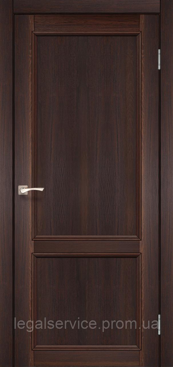 Дверь межкомнатная Korfad CL-03