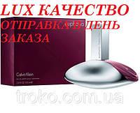 Туалетная Вода для женщин Calvin Klein Euphoria 100 мл, фото 1