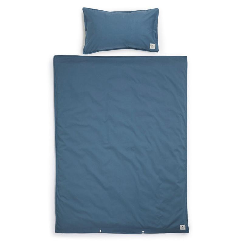 Elodie Details, Постельное белье в детскую кроватку - Tender blue