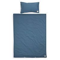 Elodie Details, Постельное белье в детскую кроватку - Tender blue, фото 1