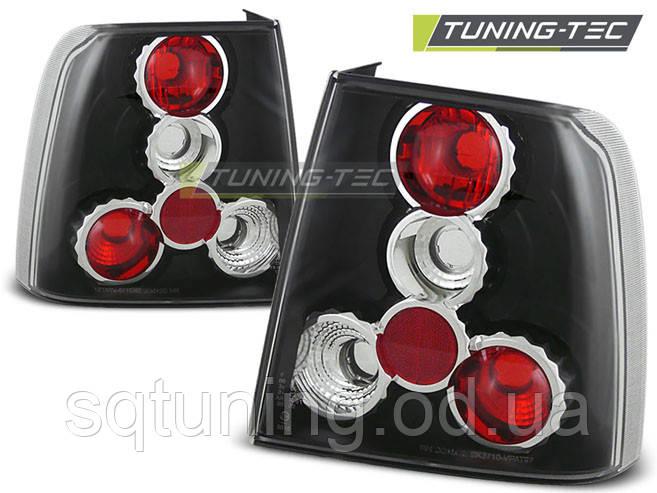 Задні ліхтарі VW PASSAT B5 11.96-08.00 SEDAN BLACK