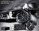 Брелок для ключей Mercedes-Benz Key Ring, Saint-Tropez, Black Edition, фото 4