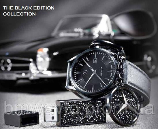 Брелок для ключей Mercedes-Benz Saint-Tropez от Swarovski, фото 3