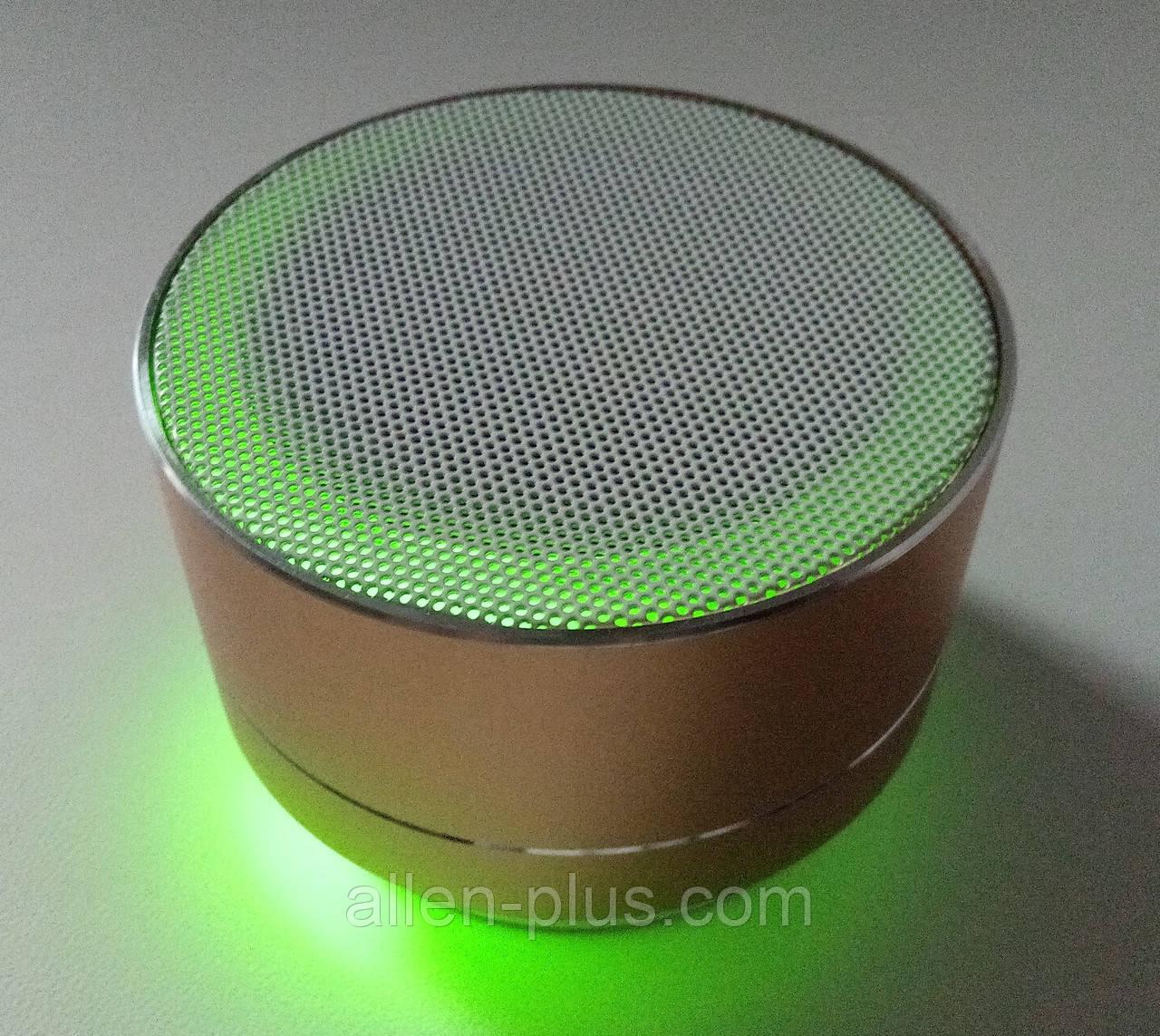 Акустична Bluetooth-колонка A10U, mini