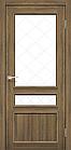 Дверне полотно Korfad CL-05, фото 3