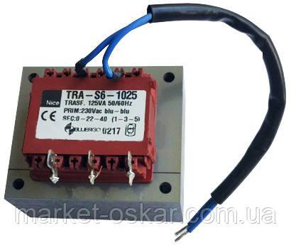Трансформатор TRA-S6.1025 для Nice