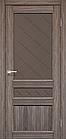 Дверное полотно Korfad CL-05, фото 4
