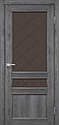 Дверне полотно Korfad CL-05, фото 5