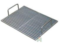 Чугунная решетка для гриля 510x385