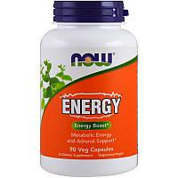 Energy NOW Foods 90 Veggie Caps