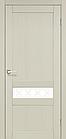 Дверное полотно Korfad CL-06, фото 2