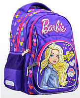 Ранец  школьный ортопедичний S-21 Barbie 555267