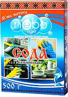 Сода кальцинированная «NEBOlight» 500гр