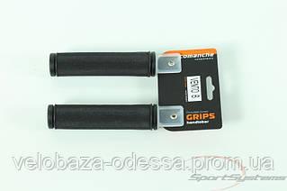 Рулевые ручки VENTO-B-BLK
