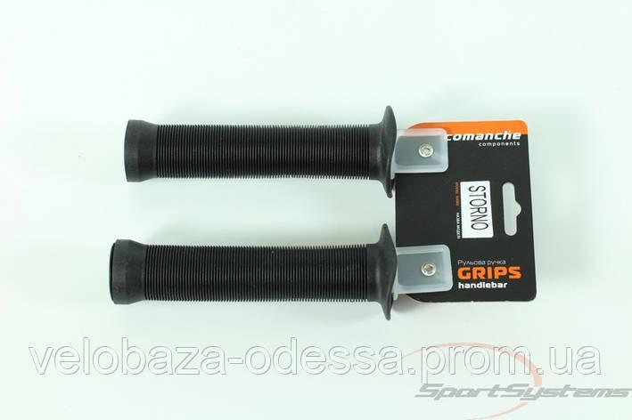 Рулевые ручки STORNO-BLK, фото 2
