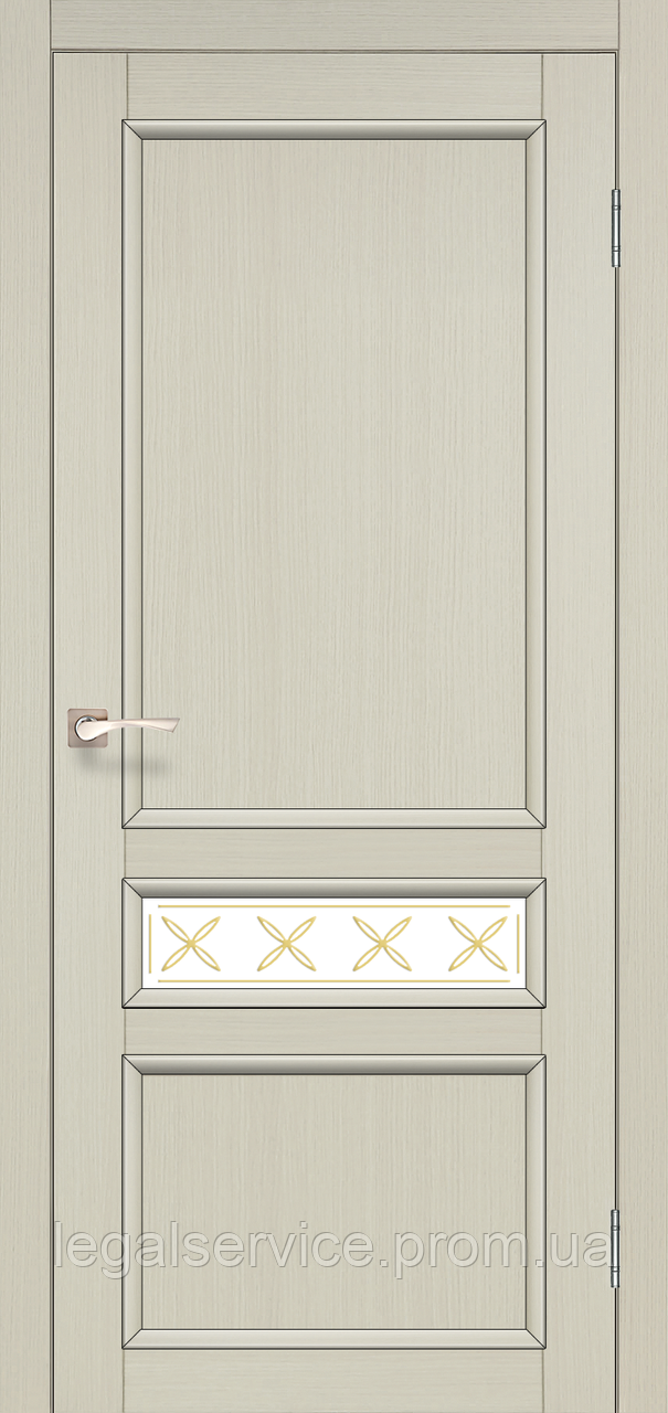 Дверное полотно Korfad CL-07