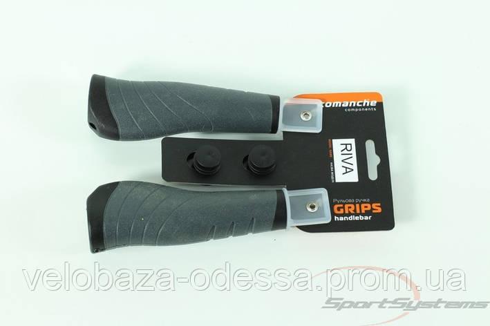 Рулевые ручки RIVA-GBL, фото 2