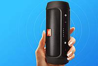 Charge 2 + Блютуз Колонка (bluetooth), портативная, с аккумулятором большой емкости, фото 1