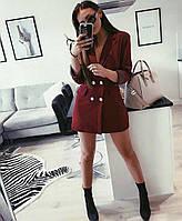 Платье пиджак 23780