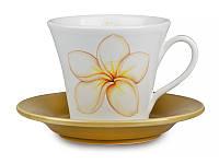 Чайный набор Nuova Cer 350 мл 2 пред 612-008