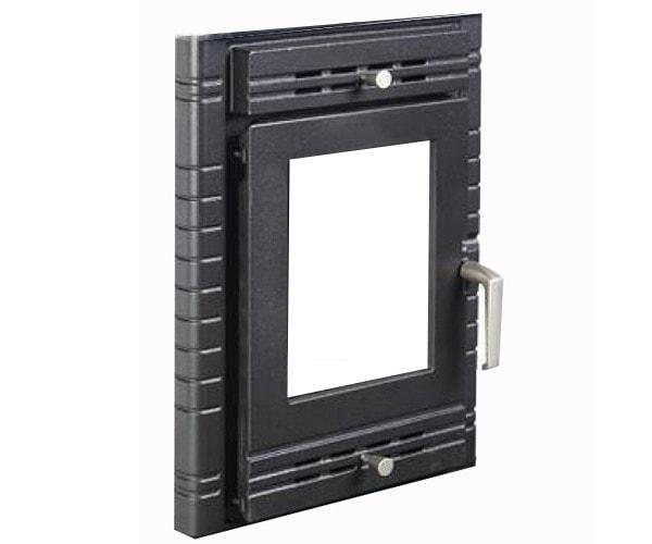 Дверцы для печи SVT 333x453, фото 1