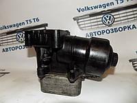 Теплообменник / теплообмінник VW Volkswagen Transporter t5 Фольксваген Т5 2.0 TDI 2010-2014