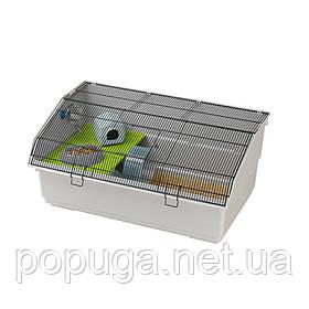 Клетка для хомяков CRICETI DELUXE Ferplast, 76*45*33,5см