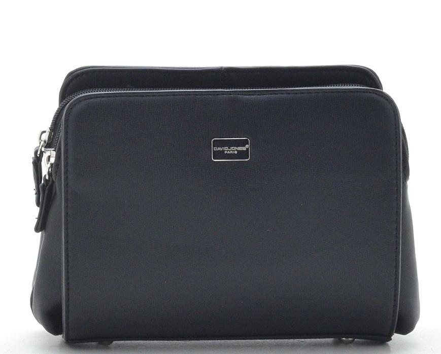 Женский клатч David Jones CM3741 black Женские клатчи сумки через плечо, женские  клатчи 500b87a3ef9