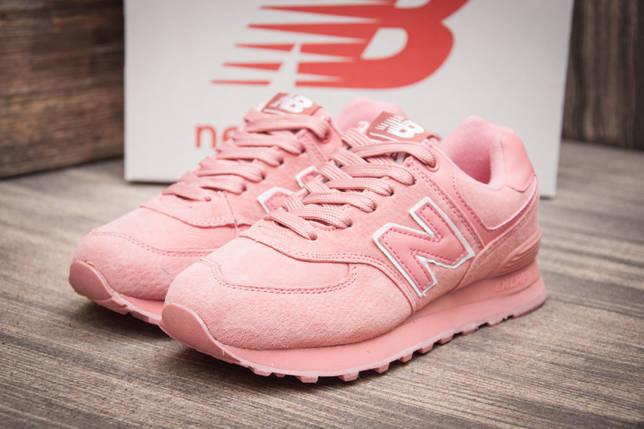 5b415275c09f Купить Кроссовки женские New Balance 574 , 11001 недорого   Интернет ...