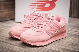 Кроссовки женские New Balance 574 , 11001