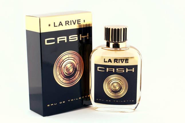 """Туалетная вода для мужчин La Rive """"Cash"""" (90 мл.), фото 2"""