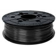 PLA-пластик XYZprinting Filament for da Vinci, Black 0.6kg (RFPLAXEU07B)