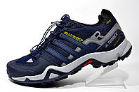 Мужские кроссовки Adidas Terrex Swift Gore-Tex, Dark Blue