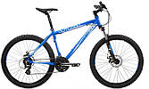 """Горный велосипед DIAMONDBACK OUTLOOK HT 26"""" 20""""  Голубой/Белый"""