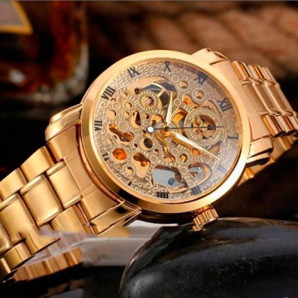 Мужские часы Winner BestSeller New
