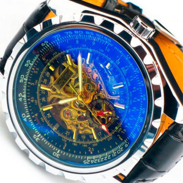 Мужские часы Jaragar Business