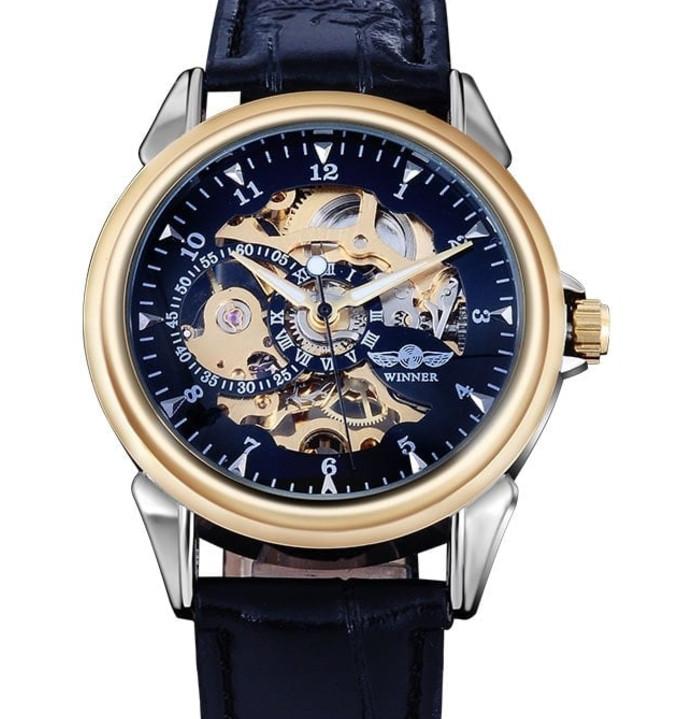 Мужские часы Winner Hermes