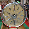 Медогонка  поворотная , оцинкованная сталь , на 4 рамки, фото 2