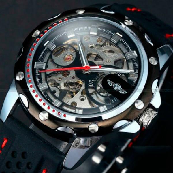 Мужские часы Winner Platinum