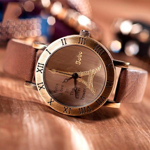 Женские часы CL Paris Brown