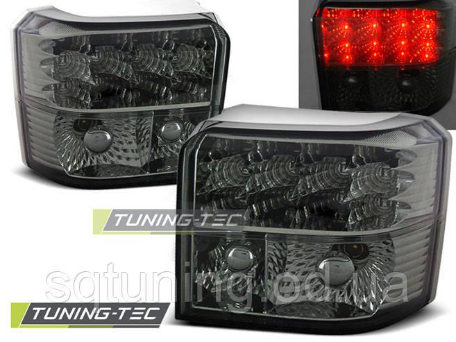 Задні ліхтарі VW T4 90-03.03 SMOKE LED