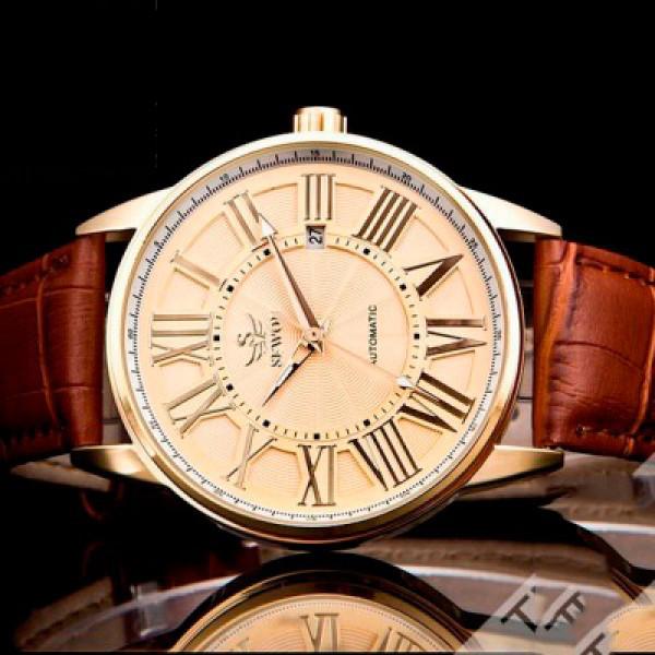 Мужские часы Winner Modern
