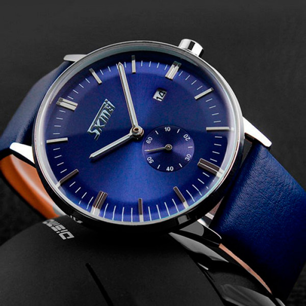 Мужские часы Skmei Submarine
